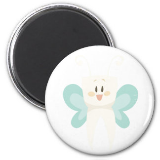 February 28th - Tooth Fairy Day - Appreciation Day Magnet