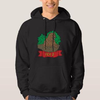 February 2nd hoodie