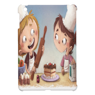 February - Bake For Family Fun Month iPad Mini Case