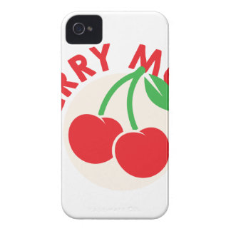 February - Cherry Month - Appreciation Day iPhone 4 Case