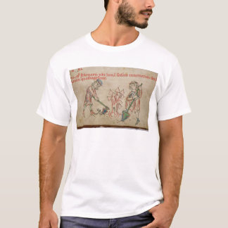 February: hoeing T-Shirt