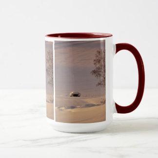 February Morning #1 Mug