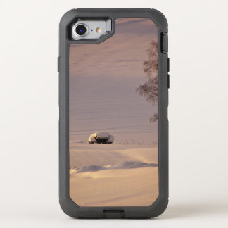 February Morning #1 OtterBox Defender iPhone 8/7 Case