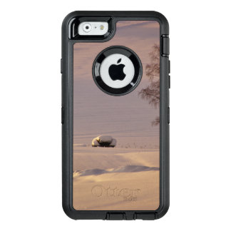 February Morning #1 OtterBox Defender iPhone Case