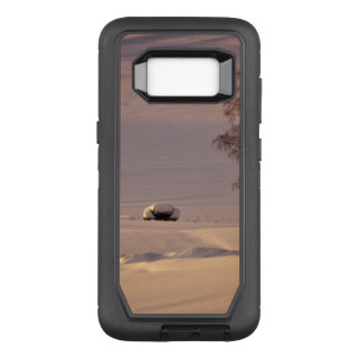 February Morning #1 OtterBox Defender Samsung Galaxy S8 Case