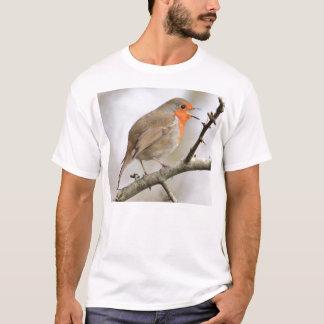 February Robin T-Shirt