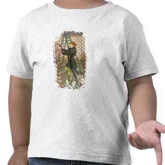 February Tee Shirt