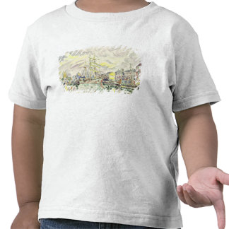 Fecamp, 1934 camisetas