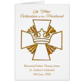 Fecha de encargo, enhorabuena conocida de la tarjeta de felicitación