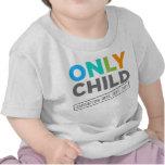 Fecha de vencimiento del hijo único [su fecha] camiseta