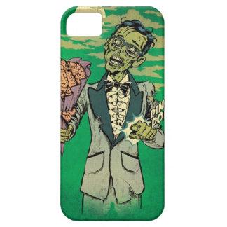 fecha del baile de fin de curso del zombi con los funda para iPhone SE/5/5s