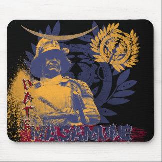 Fecha Masamune - cojín de ratón Tapete De Ratón