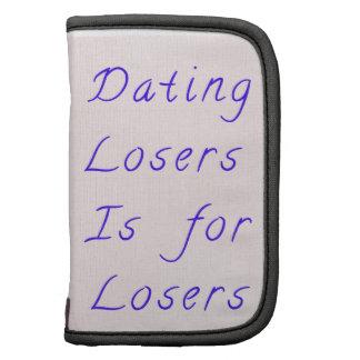 Fechar a perdedores está para los perdedores planificadores