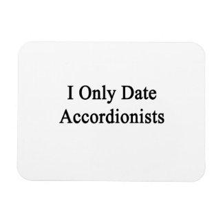 Fecho solamente a acordeonistas