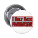 Fecho solamente a farmacéuticos pins