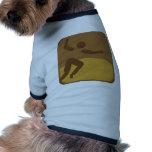Fechten Camiseta De Perro