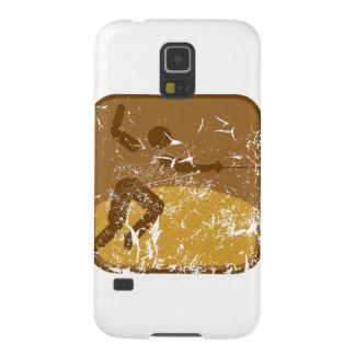Fechten Galaxy S5 Cover