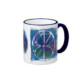 """Fecundity"" - Cosmic Egg Mug"