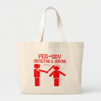 FED-Gobierno que protege y que sirve Bolsas