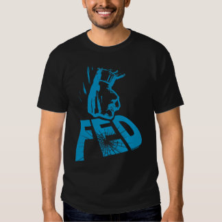 FED TEE SHIRT