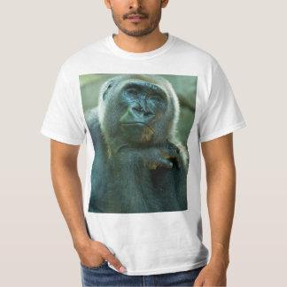 Fed Up Gorilla T-Shirt