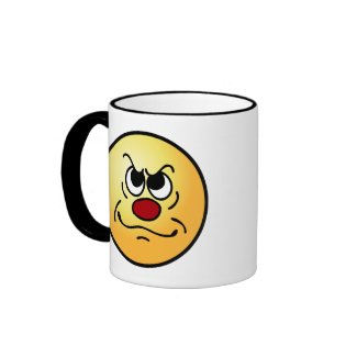 Give Your Coffee Character with the Grumpeys | Jokes & Humor
