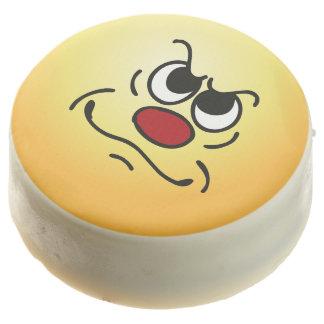 Smiley Faces Cookies & Custom Smiley Faces Cookie Designs ...