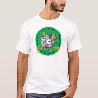 Fedderr's Feed & Grain Emporium T-Shirt