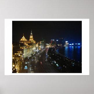 Federación de Shangai Impresiones