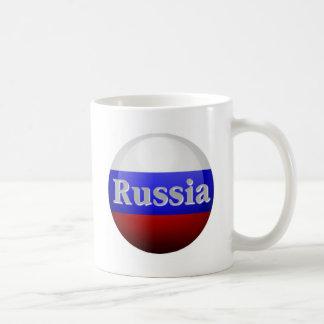 Federación Rusa Taza Clásica