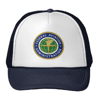 Federal Aviation Administration Hat