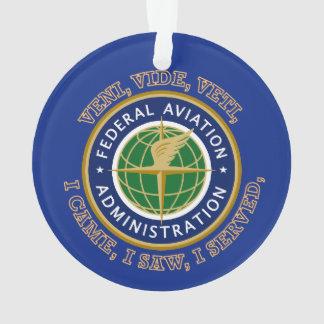 Federal Aviation Administration Shield