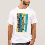 Federal Building and Lakes of the Nations T-Shirt