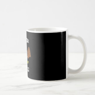 FEDERAL BUREAU of CLEANING  (FBC) Coffee Mug