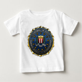 Federal Bureau of Investigation Baby T-Shirt