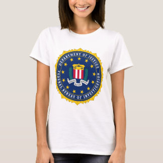 Federal Bureau of Investigation - FBI T-Shirt