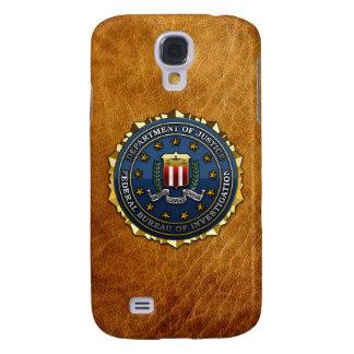 Federal Bureau of Investigation Samsung S4 Case
