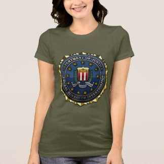 Federal Bureau of Investigation T-Shirt