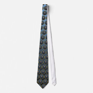 Federal Bureau of Investigation Tie