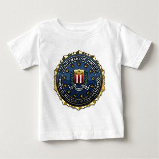 Federal Bureau of Investigation T-shirts