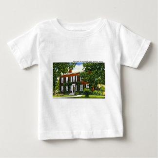 Federal Hill, Bardstown, Kentucky Baby T-Shirt