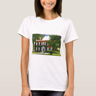Federal Hill, Bardstown, Kentucky Greetings From T-Shirt