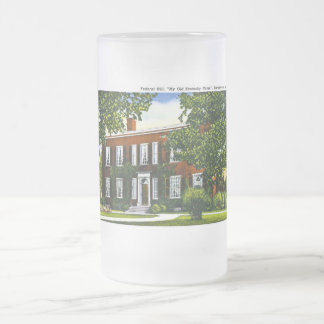 Federal Hill Bardstown Kentucky Coffee Mug