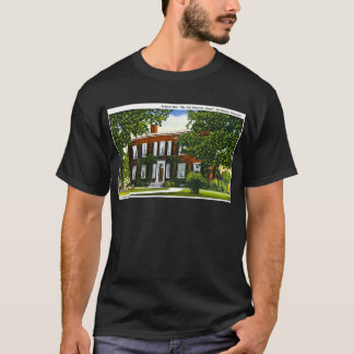 Federal Hill, Bardstown, Kentucky T-Shirt