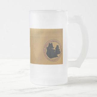 Federal Moguls Mug