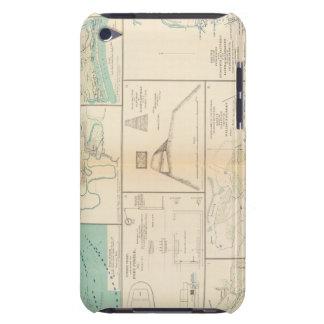 Federal Pt, NC Ft Pemberton iPod Touch Case-Mate Case