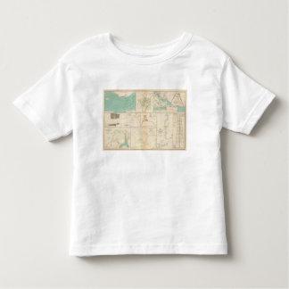 Federal Pt, NC Ft Pemberton Toddler T-shirt