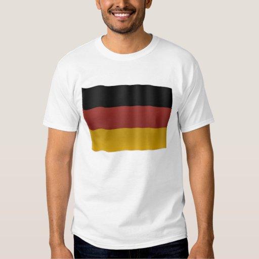 Federal Republic of Germany Shirt