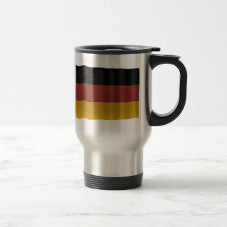 Federal Republic of Germany Travel Mug