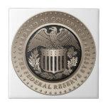 Federal Reserve Azulejo